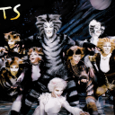 Musical Cats en Izcalli's Cover