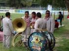 Banda Estrellas de Hidalgo en Feria