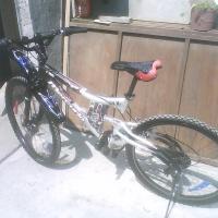 "Bicicleta Mercurio Onix  ""26"