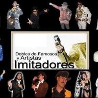 IMITADORES-LUZ Y SONIDO-TECLADISTAS