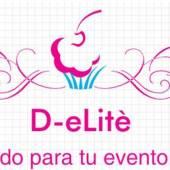 D-eLité... todo para tu evento!
