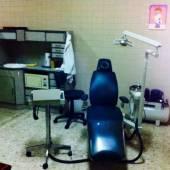 Consultorio Dental DIF Unidad Militar